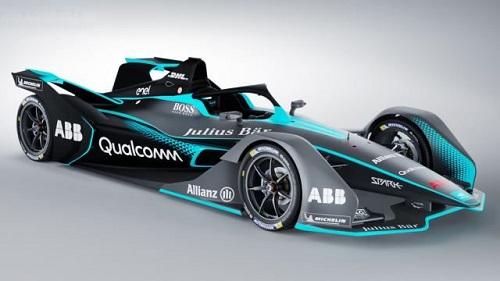 Calendrier Formule E 2020.Reglement Officiel Formule E 2019 2020
